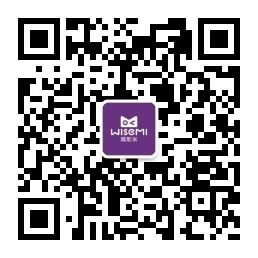威斯米童装商城-微信二维码